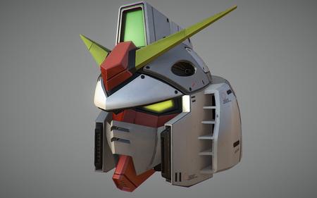 GundamWithTexture.jpg